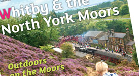 Whitby & the North York Moors Holiday Guide