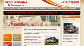 Stephensons of Easingwold