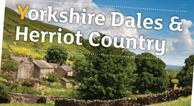 Yorkshire Dales & Herriot Country