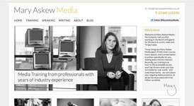 Mary Askew Media