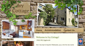Ivy Cottage thumbnail