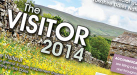 Yorkshire Dales National Park 'The Visitor' & 'The Dales'